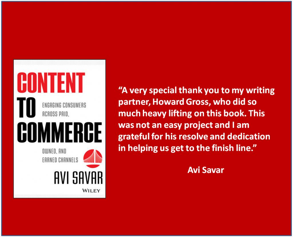 content-commerce